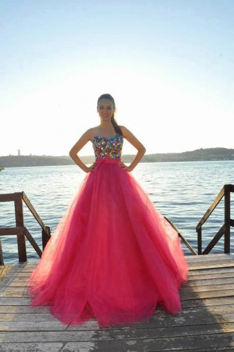 Tulle Prom Dresses,Simple Prom Dress,Black Prom Gown,Sweetheart Prom Gown,Long Evening Gowns,Mint Green Prom Dresses For Teens