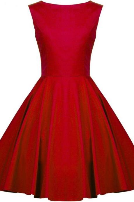 Short Homecoming Dress,Homecoming Dress,Red Homecoming Dresses,Short Prom Dress