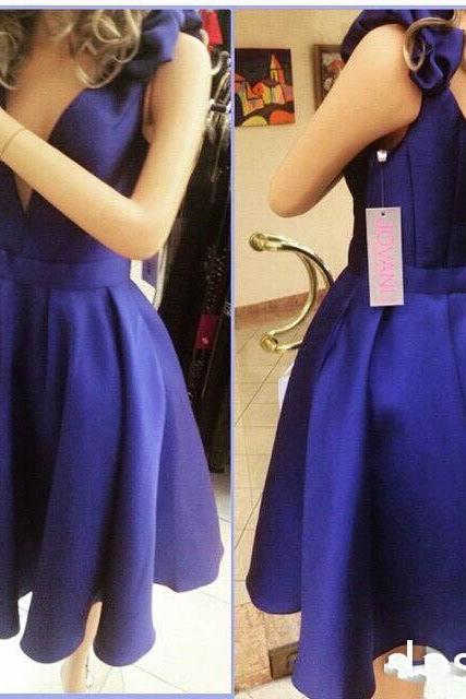 Short Homecoming Dress,Homecoming Dress,Navy Blue Homecoming Dresses,Short Prom Dress