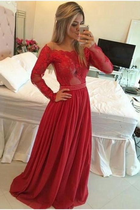 New Arrival Sexy Prom Dress,Lace Prom Dresses,Lace Prom Dress