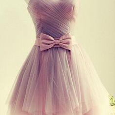 Prom Dresses,Cute Short Tulle Sweetheart Prom Dresses